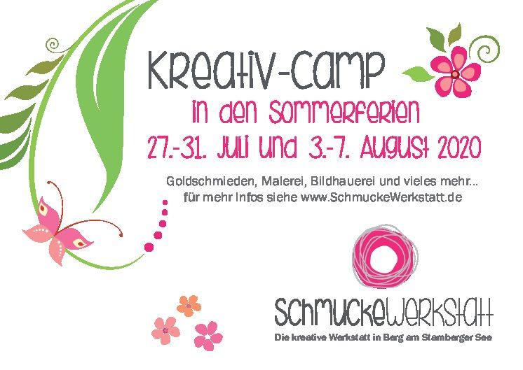 Kreativ-Camp 2020
